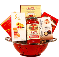Italian Gift Baskets in Long Island City, NY