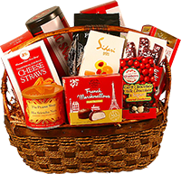 Classic Gift Baskets in Long island City, NY