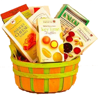 Spring Fling Gift Baskets in Long Island City, NY